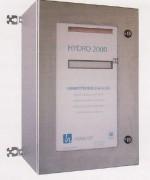 Limnimètre - Système automatique - Modulable
