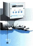 Limnimètres à mémoire LPN 8/1 - Limnimètre