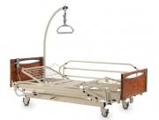 Lit d'hospitalisation à domicile complet - Poids supporté (Kg) : 135