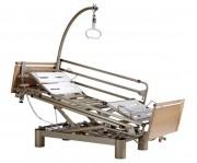 Lit d'hospitalisation électrique moderne - Poids supporté (Kg) : 135