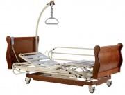 Lit d'hospitalisation maintien à domicile - Poids supporté (Kg) : 135