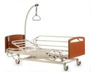 Lit médicalisé à hauteur variable - Poids supporté (Kg) : 135
