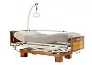 Lit médicalisé électrique - Poids suporté (Kg) : 135