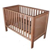 Lit pour bébé faible encombrement - Dimensions couchage : 50 x 100 cm