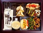 Livraison de plateaux repas libanais à Paris