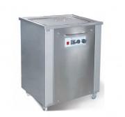 Location bac de nettoyage par ultrasons - Capacité : 40 à 160 litres