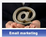 Location base email Pays-Bas - 290.000 emails