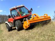Location broyeur agricole - 100 CV
