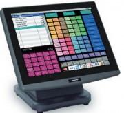 Location caisse enregistreuse tactile - Pour tous types de commerces