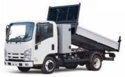 Location camion avec benne