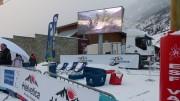 Location camion podium avec écran Led - Ecran Géant Surface d'affichage de 14 m²