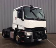 Location camion tracteur Renault pour produits dangereux - Norme Euro 6, kilométrage : 404 097 km
