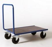 Location chariot à plateau