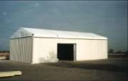 Location de bâtiments - Acier - Dimensions ( L x h ) : 10 x 5 m