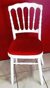 Location de chaises