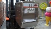 Location de machine à glaces italiennes - Puissance: 28 litres par heure