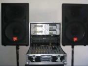 Location de matériel de sonorisation pour anniversaire - Parc pour séminaires - Mobiliers - machines d'éclairage  - matériels de décoration