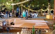 Location de matériel pour réception de mariage - Parc pour séminaires - Mobiliers - machines d'éclairage  - matériels de décoration