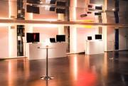 Location de salle et d'auditorium à Paris 8 ème - 3 000 m² de surface - 14 salles de réunion de 5 à 600 personnes - 1 auditorium de 350 places