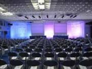Location de salle pour conférence - Espaces de 3500 m² - 20 salles de réunion de 30 à 1200 personnes