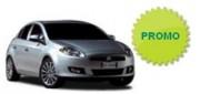 Location de voiture Fiat en longue durée - Système CD -  ESP - Pack navigation