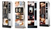 Location distributeur boisson chaude personnalisable - De 6 à 20 choix - Distributeur automatique
