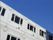 Location hangar stockage modulaire - Moyenne ou longue durée