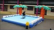 Location jeux sportif gonflable