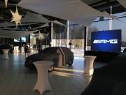 Location panneau LED 4 m²