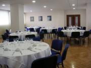 Location salle de réception - Capacité d'accueil 80 personnes assises et 120 debout