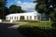Location Tentes de réception - Structure de manifestation diderses, de seminaires