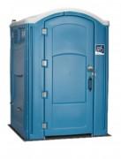 Location toilette autonome pmr