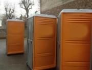 Location toilette sèche autonome - Toilettes autonomes   -  Solides et résistantes