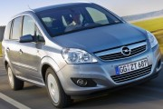 Location véhicule utilitaire Opel - Offres spéciales Opel