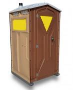 Location wc auotnome sanitaire - Équipée de lave-mains, chasse à mains et urinoirs
