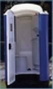 Location wc chimique - Respecte les normes d'hygiène et de sécurité en vigueur