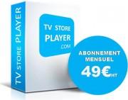 Logiciel affichage dynamique tv store - Logiciel écran pour boutiques et magasin