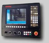 Logiciel CNC - Mode CAO intégré