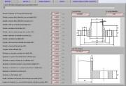 Logiciel d'assemblage brides industrielles - Calcul des brides boulonnés selon EN1591
