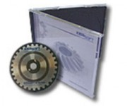 Logiciel de calcul d'éléments mécaniques - Fabrication et Contrôle d'engrenages (cylindriques ou coniques)