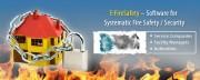 Logiciel de conformité réglementaire - E-Fire Safety
