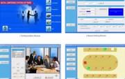 Logiciel de gestion conférences fonctionnalités multiples - Solutions logicielles de gestion numérique de conférence