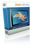 logiciel de gestion d'affichage dynamique