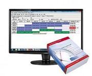 Logiciel de gestion de planning - Solution de gestion de planning et de temps de travail du personnel – Version full web disponible
