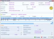Logiciel de gestion et qualité - QS-Réception-Gestion qualité
