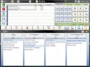 Logiciel de gestion pour restaurant 3 versions différentes - 3 versions différentes en fonction du nombre de couverts