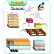 Logiciel de palettisation - Optimisation de packaging depuis Excel - ERP - importation exportation fiches
