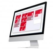 Logiciel de personnalisation d'étiquettes - Compatible avec tous types d'imprimantes