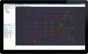 Logiciel de pilotage CNC - Mode MANUEL pour l'usinage sans création d'un programme