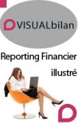 Logiciel de présentation - VisualBilan
